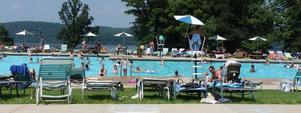 Conowingo Pool